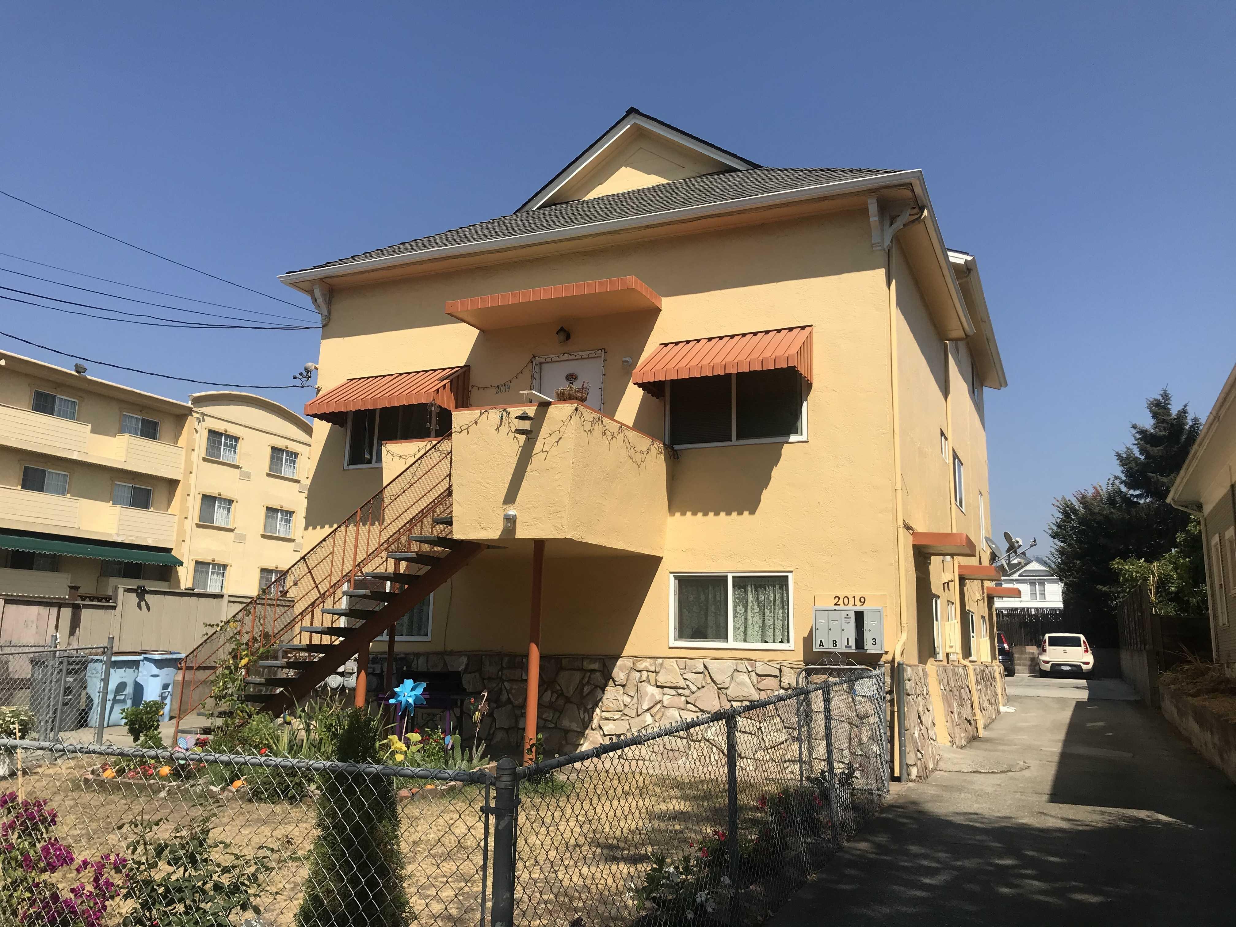 2019 7th Street  #2, Berkeley, CA, 94710