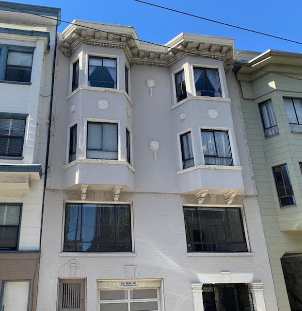 1150 Clay Street  #1, San Francisco, CA, 94108