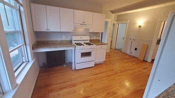 Apartment for Rent in Worcester