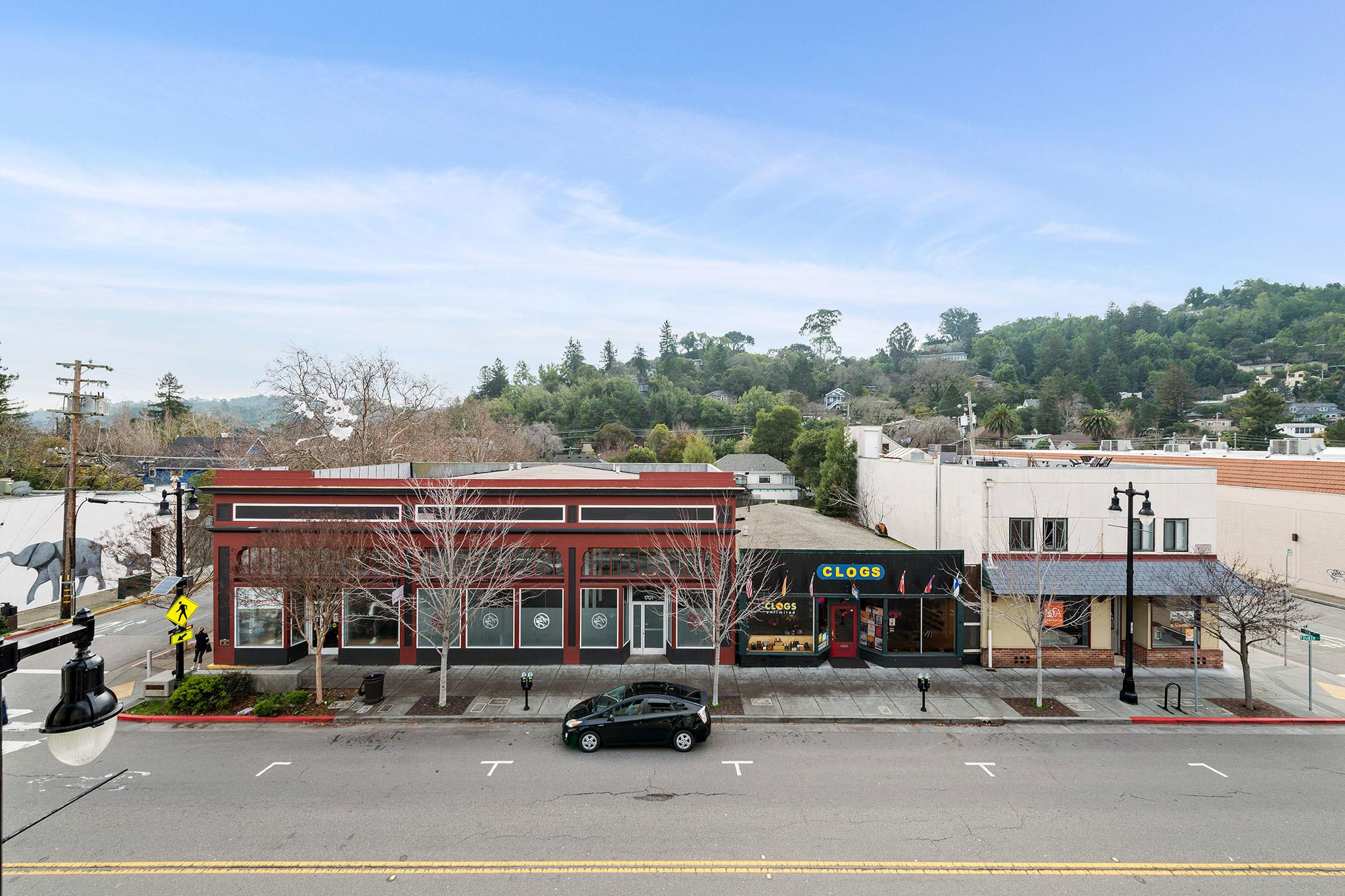 107 G Street  #209, San Rafael, CA, 94901 - 21