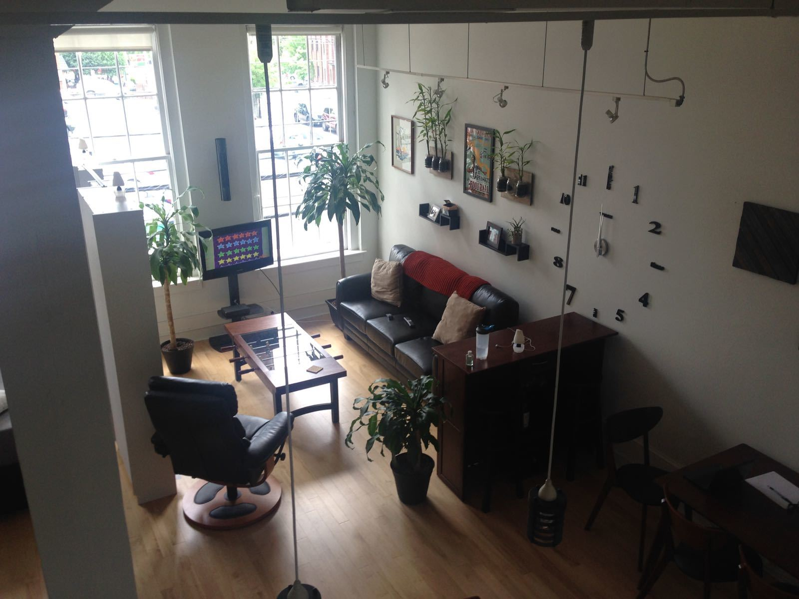 Apartment for Rent in Charlottesville