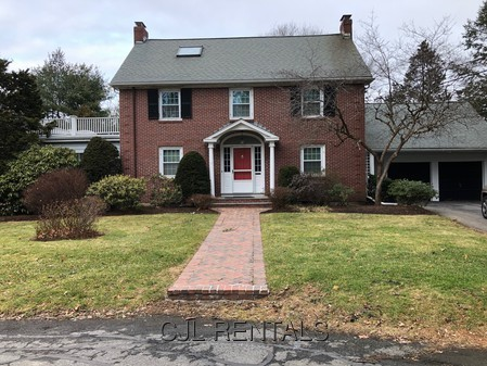 Apartment for Rent in Newton