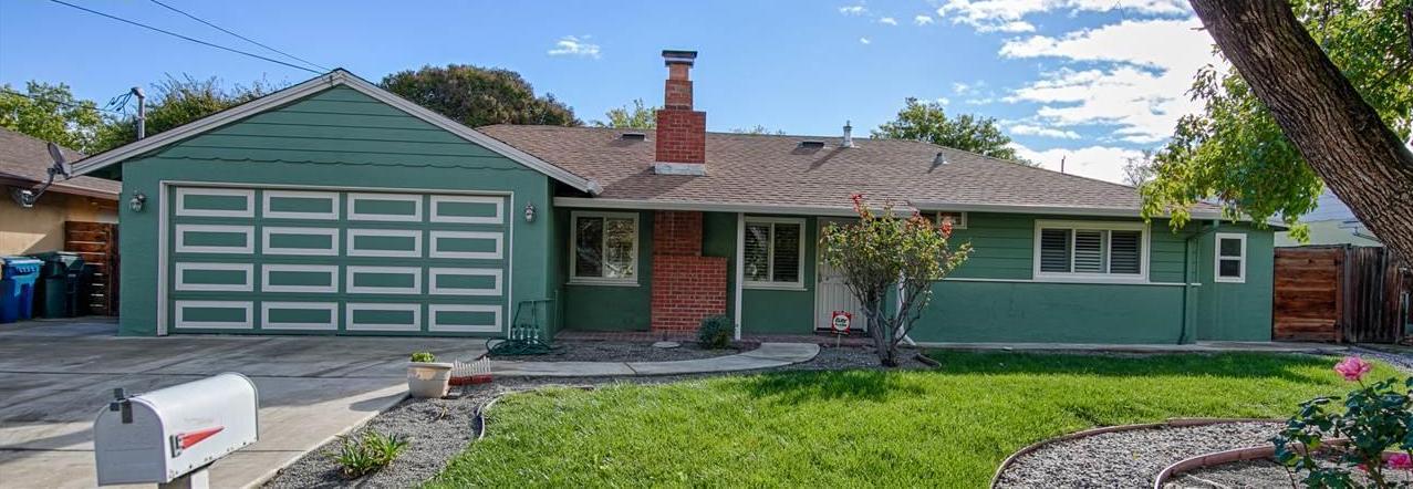 2137 Sherman Drive, Pleasant Hill, CA, 94523
