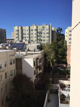 1835 Franklin Street  #702, San Francisco, CA, 94109 - 3
