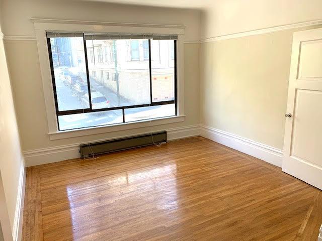 1150 Clay Street  #1, San Francisco, CA, 94108 - 3