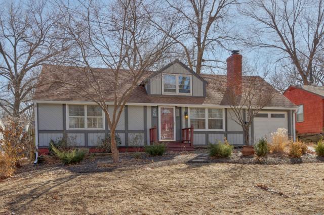 Apartment for Rent in Prairie Village