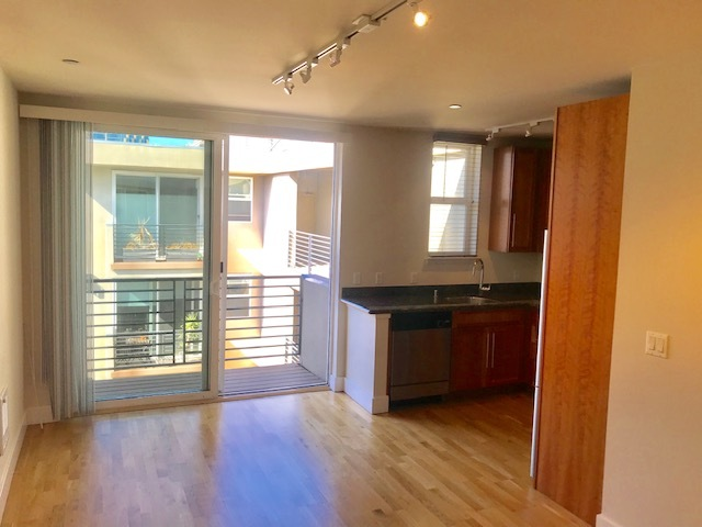 776 Tehama Street  #15, San Francisco, CA, 94103