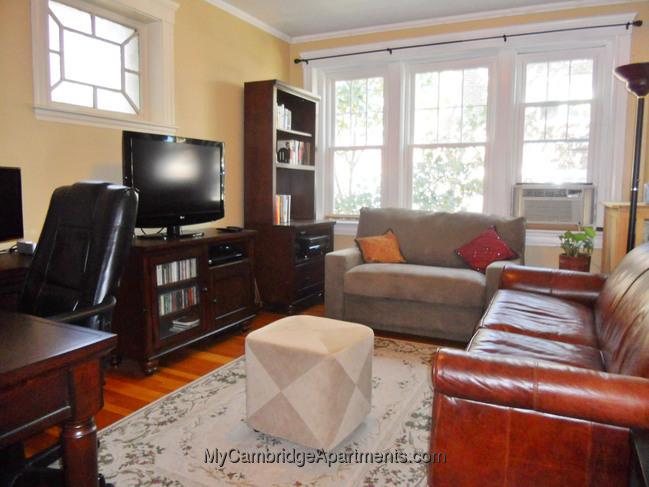 Apartment for Rent in Cambridge - Harvard Square