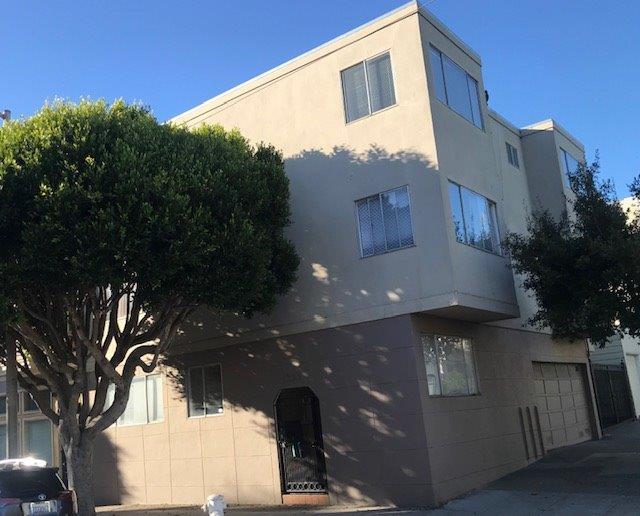 1700 Waller Street  # 3, San Francisco, CA, 94117