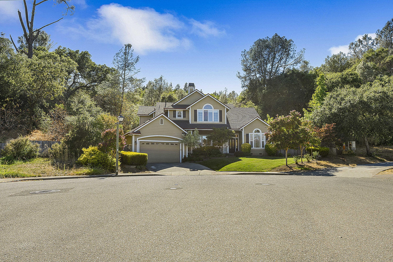 144 Renz Lane, Geyserville, CA, 95441