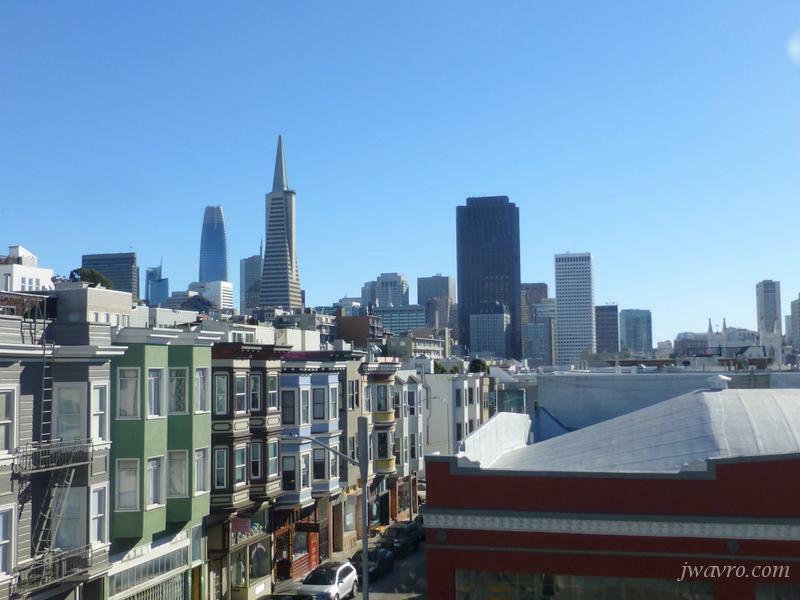 1601 Grant Avenue, San Francisco, CA - 3,195 USD/ month