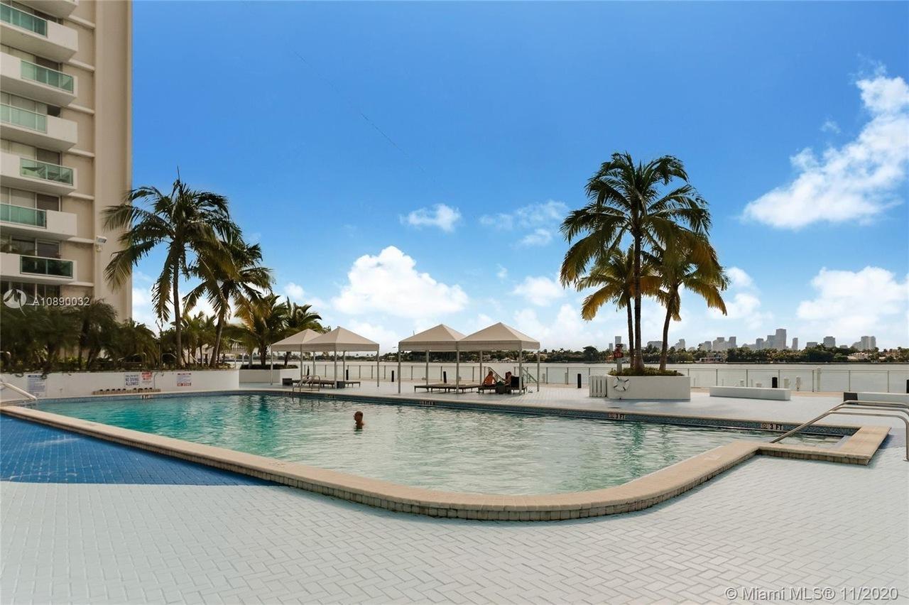 Apartment for Rent in Miami Beach