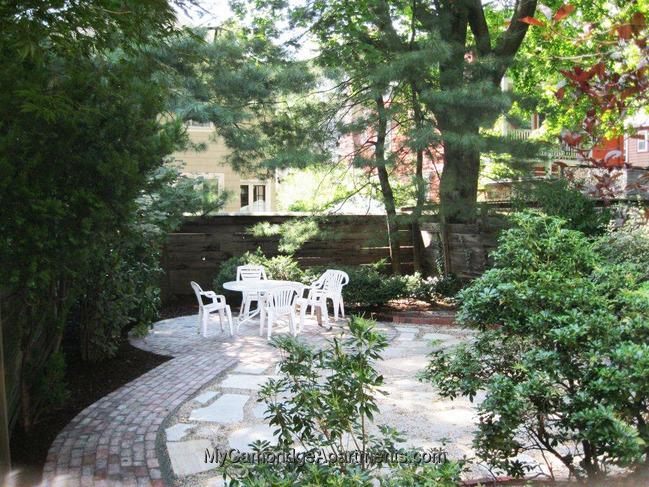 Apartment for Rent in Cambridge - Near Harvard