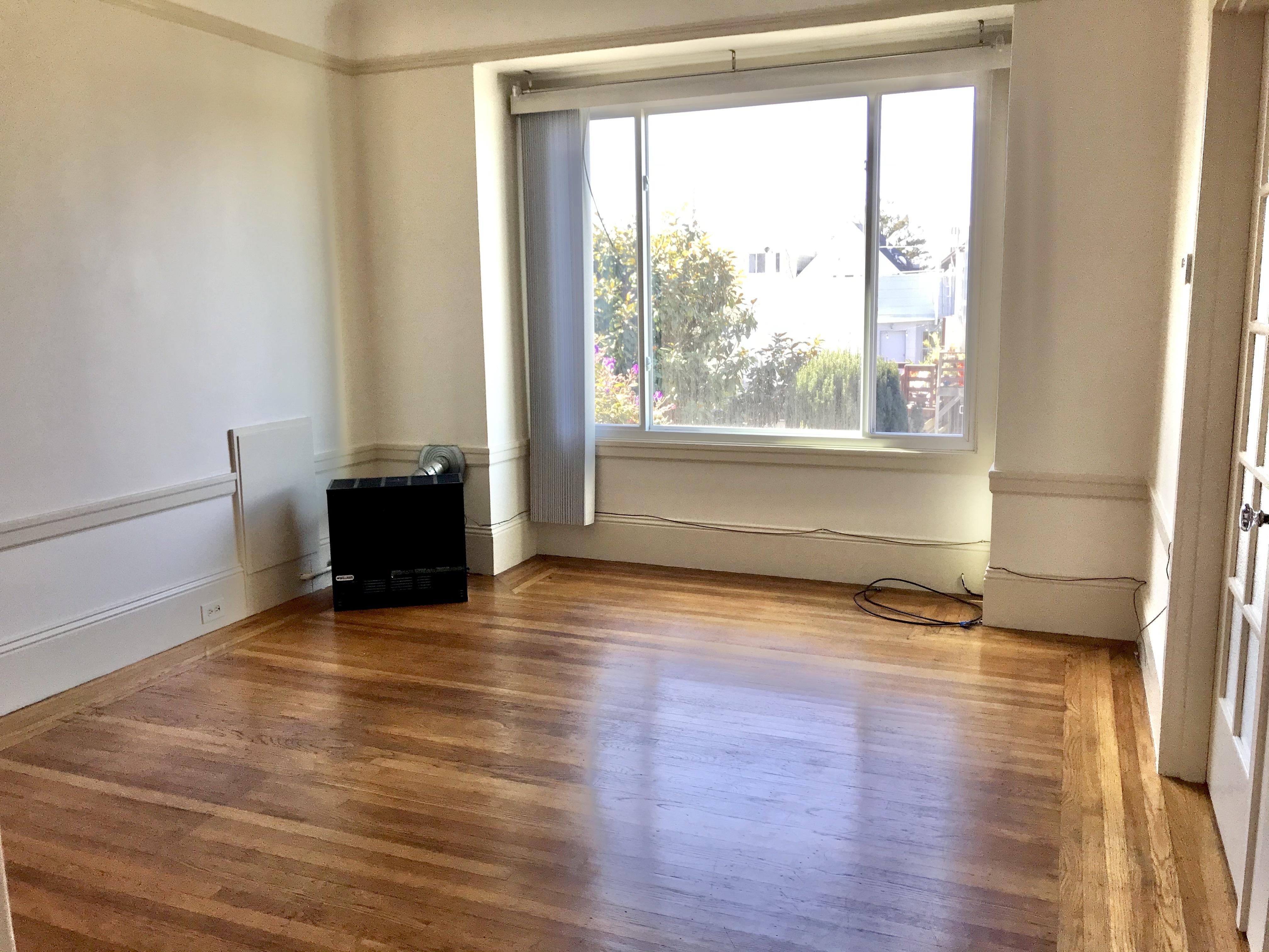 1367 8th Avenue  #1, San Francisco, CA, 94122 - 9