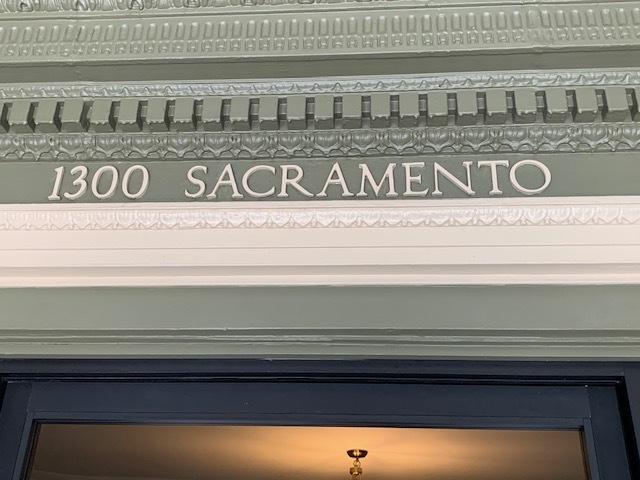 1300 Sacramento Street  #305, San Francisco, CA, 94109 - 3