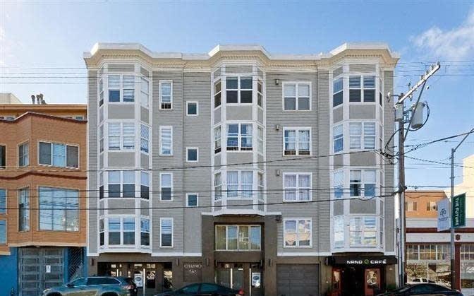 566 South Van Ness Ave  #19, San Francisco, CA, 94110 - 2