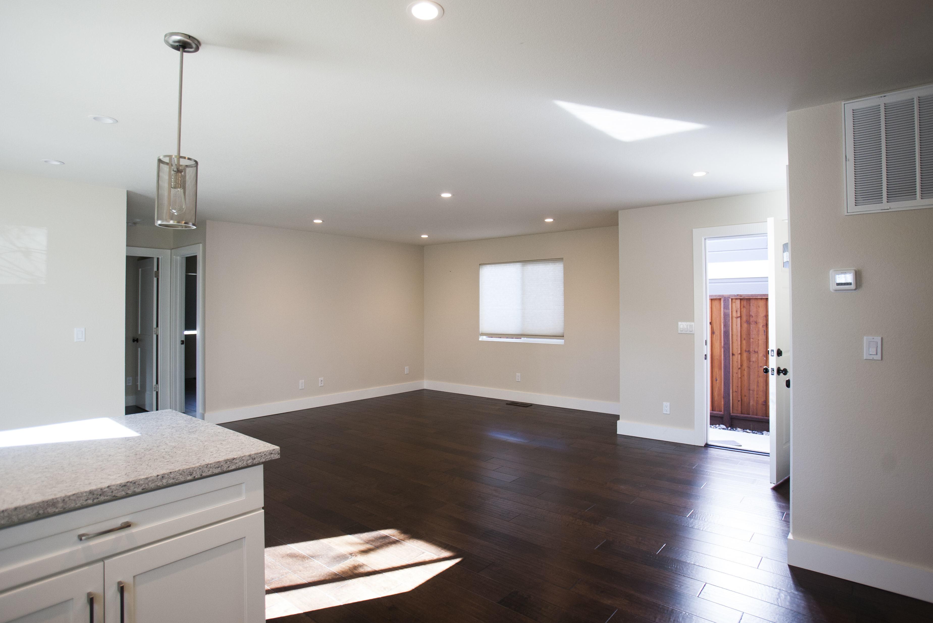1317 Brown Street  #B, Napa, CA, 94559 - 7