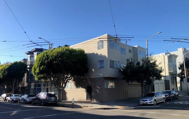 1700 Waller Street  # 3, San Francisco, CA, 94117 - 2