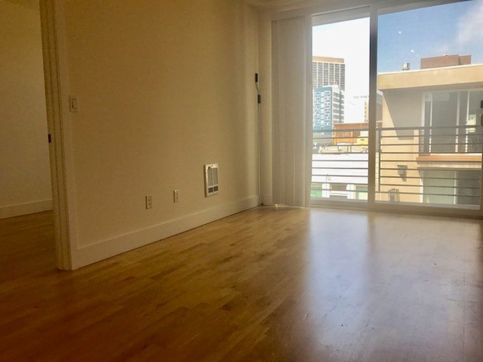 776 Tehama Street  #15, San Francisco, CA, 94103 - 8