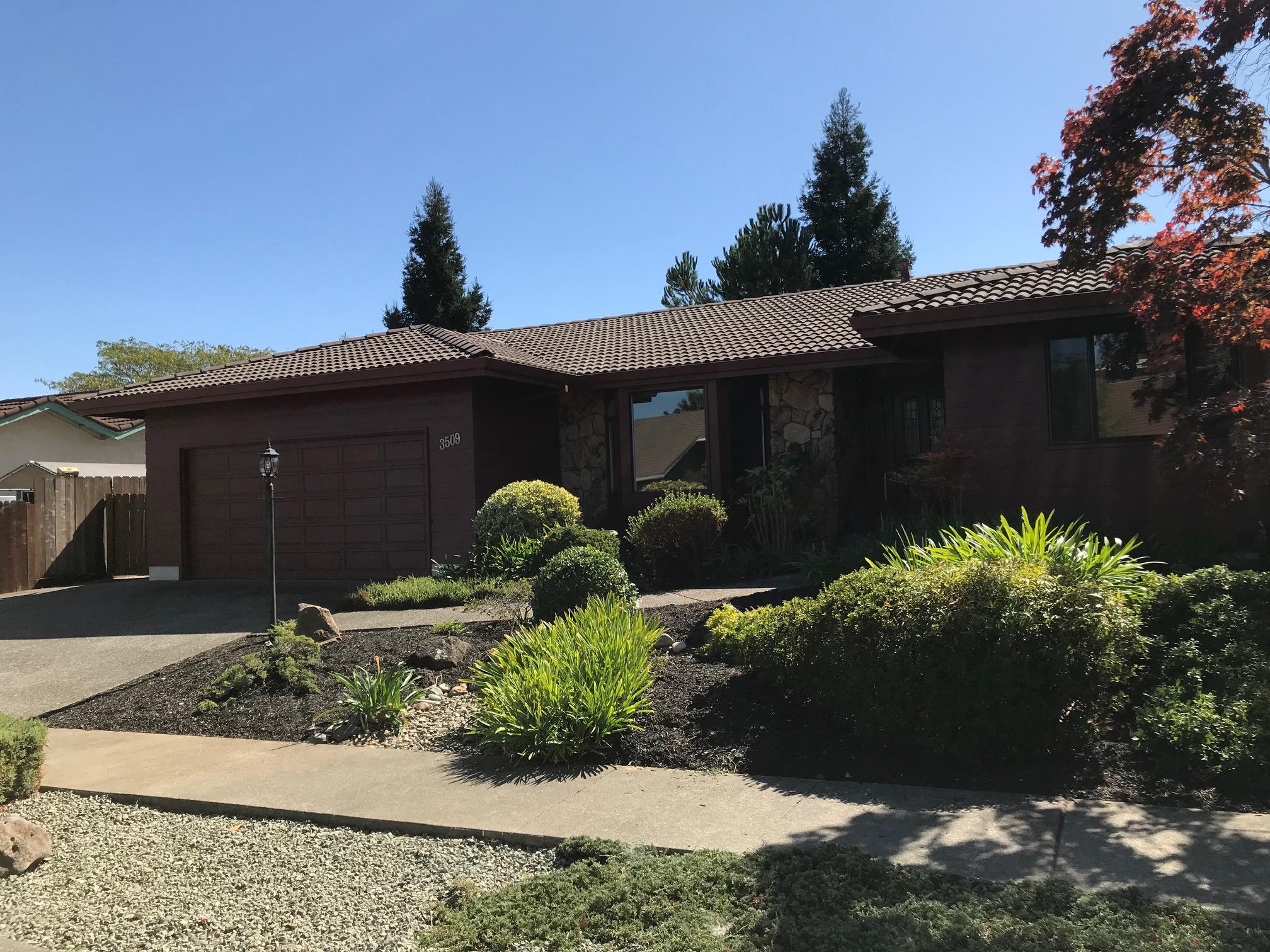 3509 Twin Oaks Court, Napa, CA, 94558