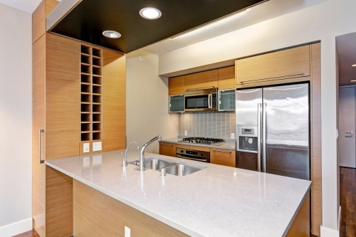 Apartment for Rent in Seattle