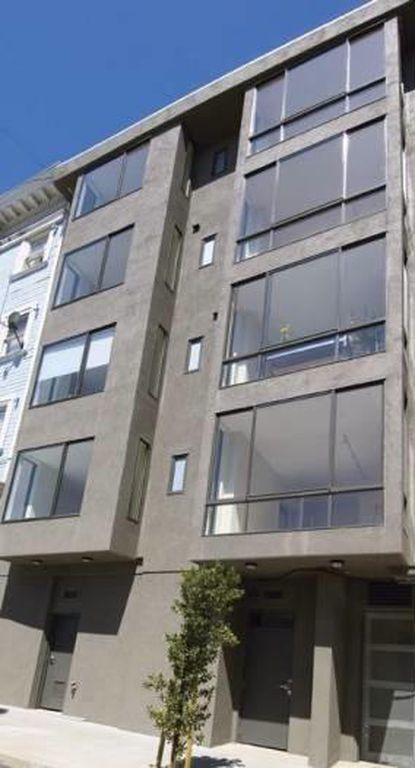 776 Tehama Street  #15, San Francisco, CA, 94103 - 4