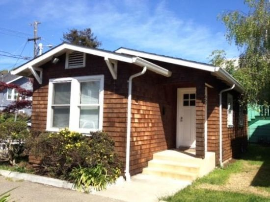 683 46th Street, Oakland, CA, 94609