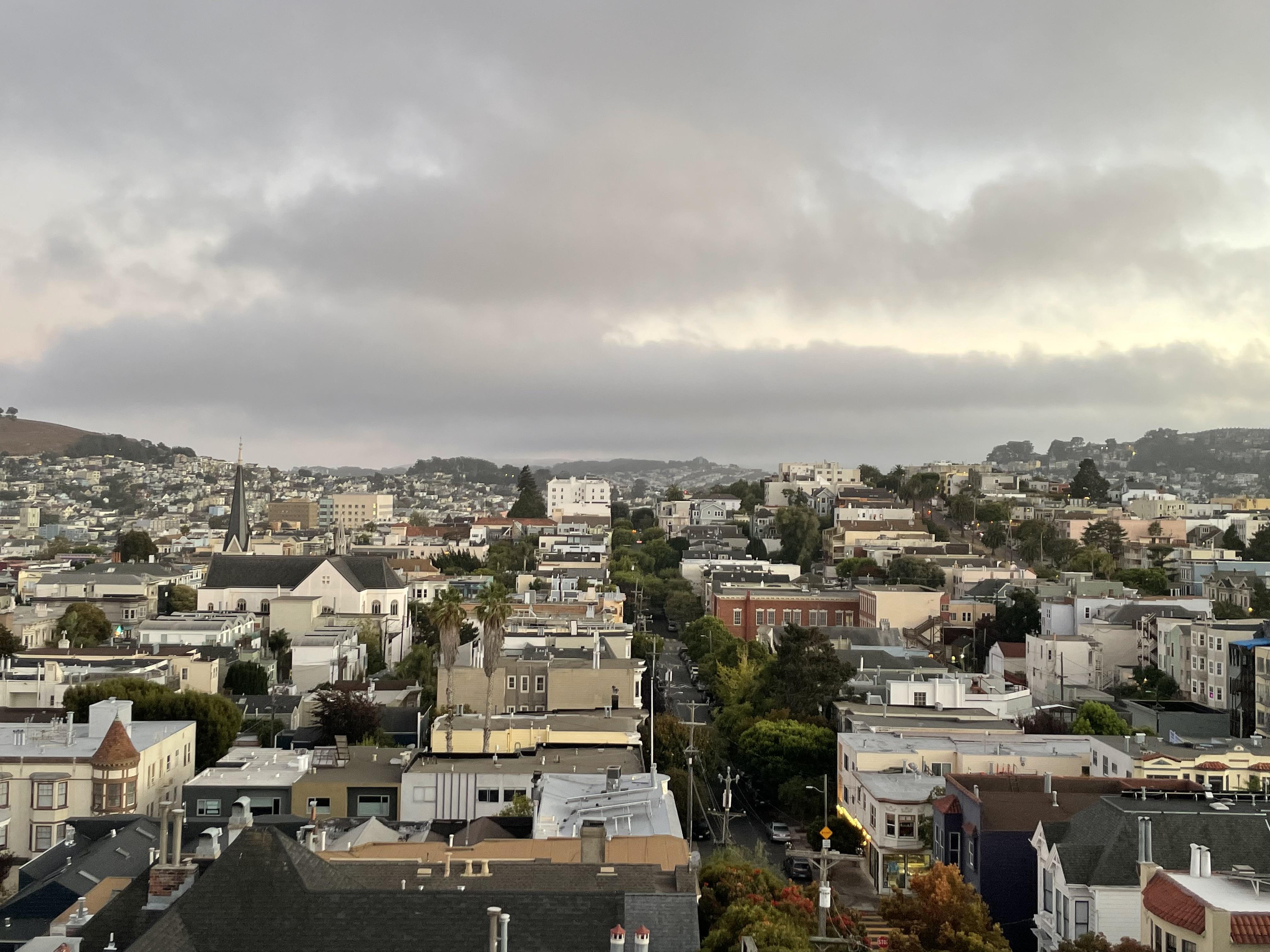 39 Fair Oaks Street, San Francisco, CA - 3,800 USD/ month