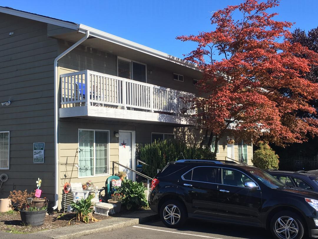 Apartment for Rent in Snohomish