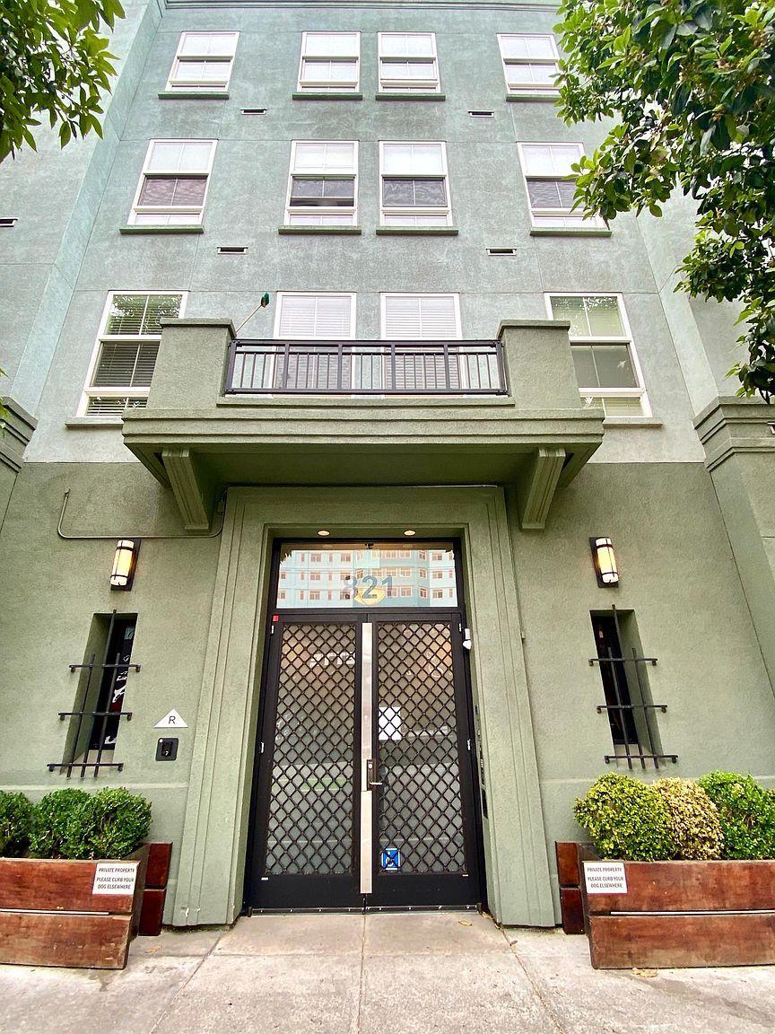 821 Folsom Street  # 305, San Francisco, CA, 94107 - 14