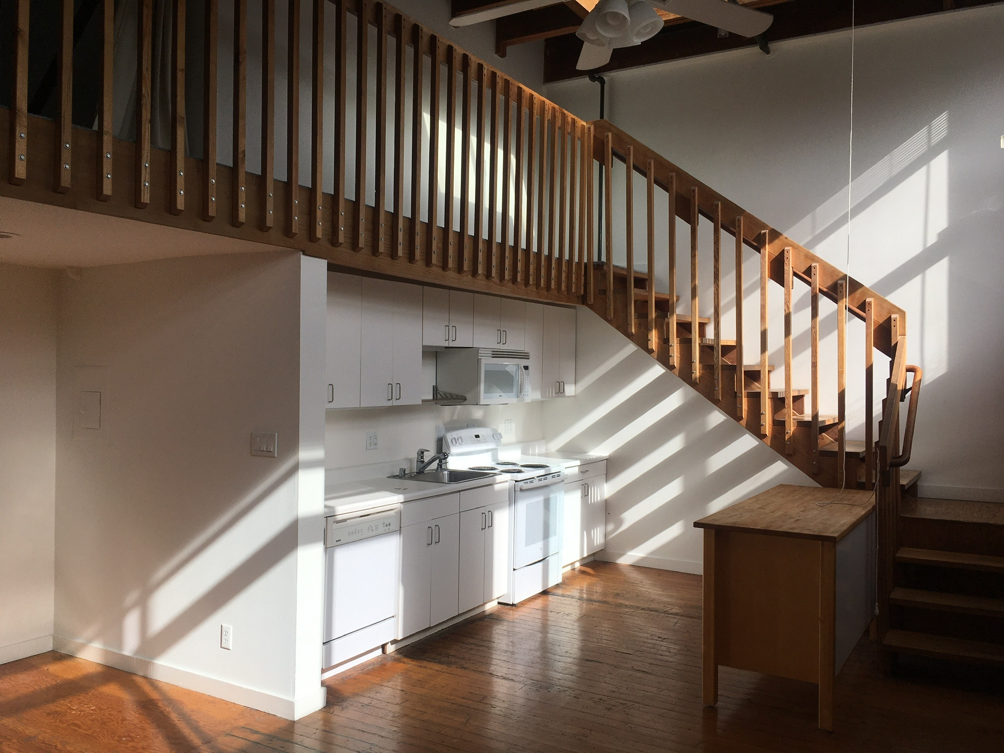 Apartment for Rent in San Francisco