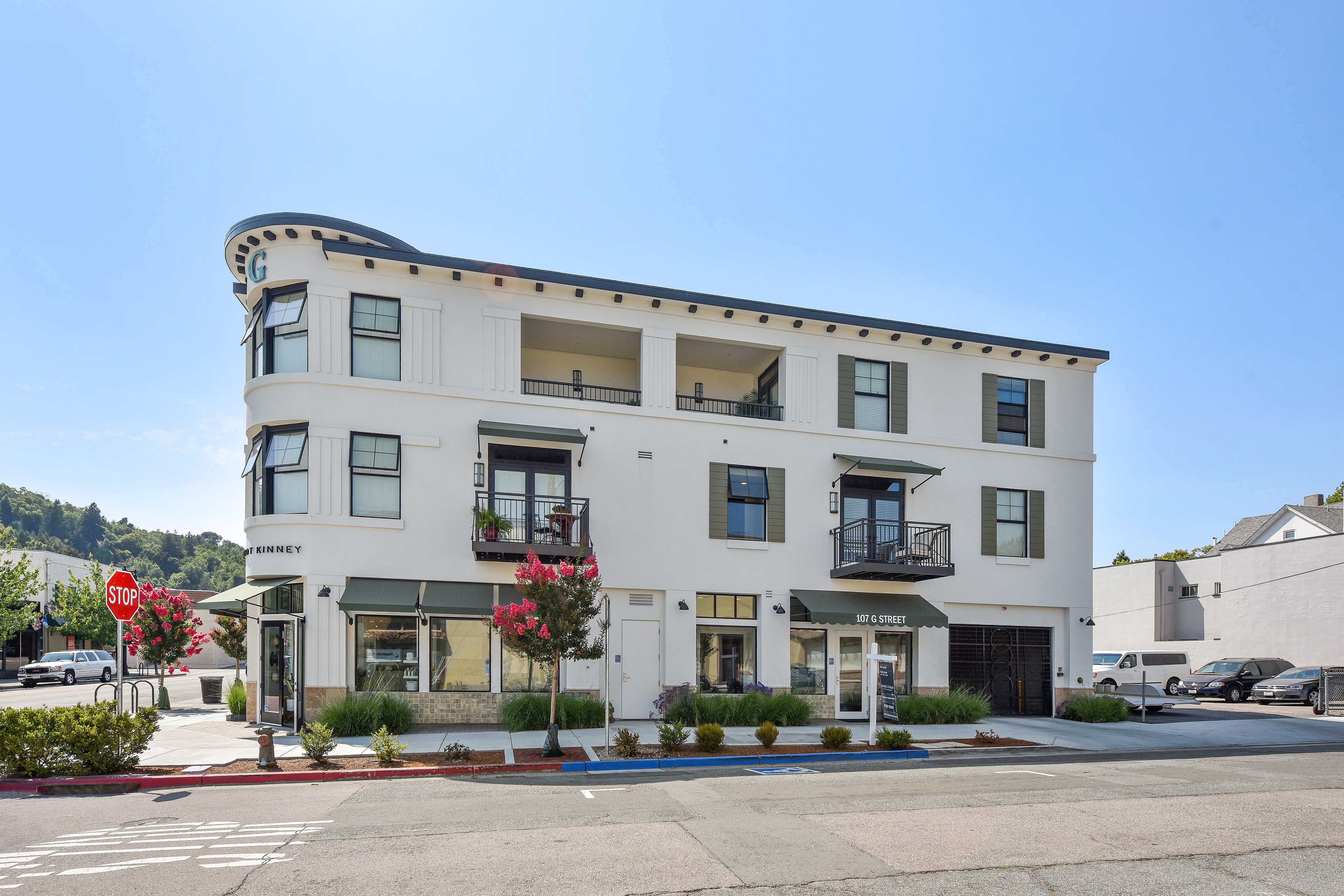 107 G Street  #209, San Rafael, CA, 94901