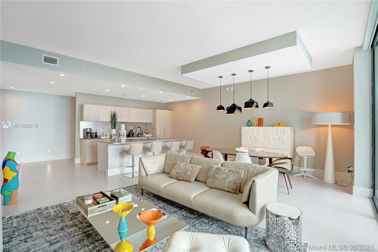 Apartment for Rent in Miami