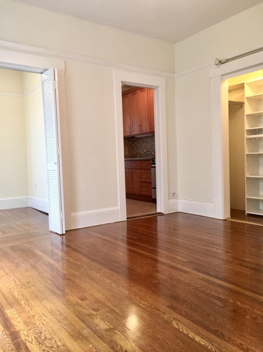 1805 Pine Street  #21, San Francisco, CA, 94109 - 4