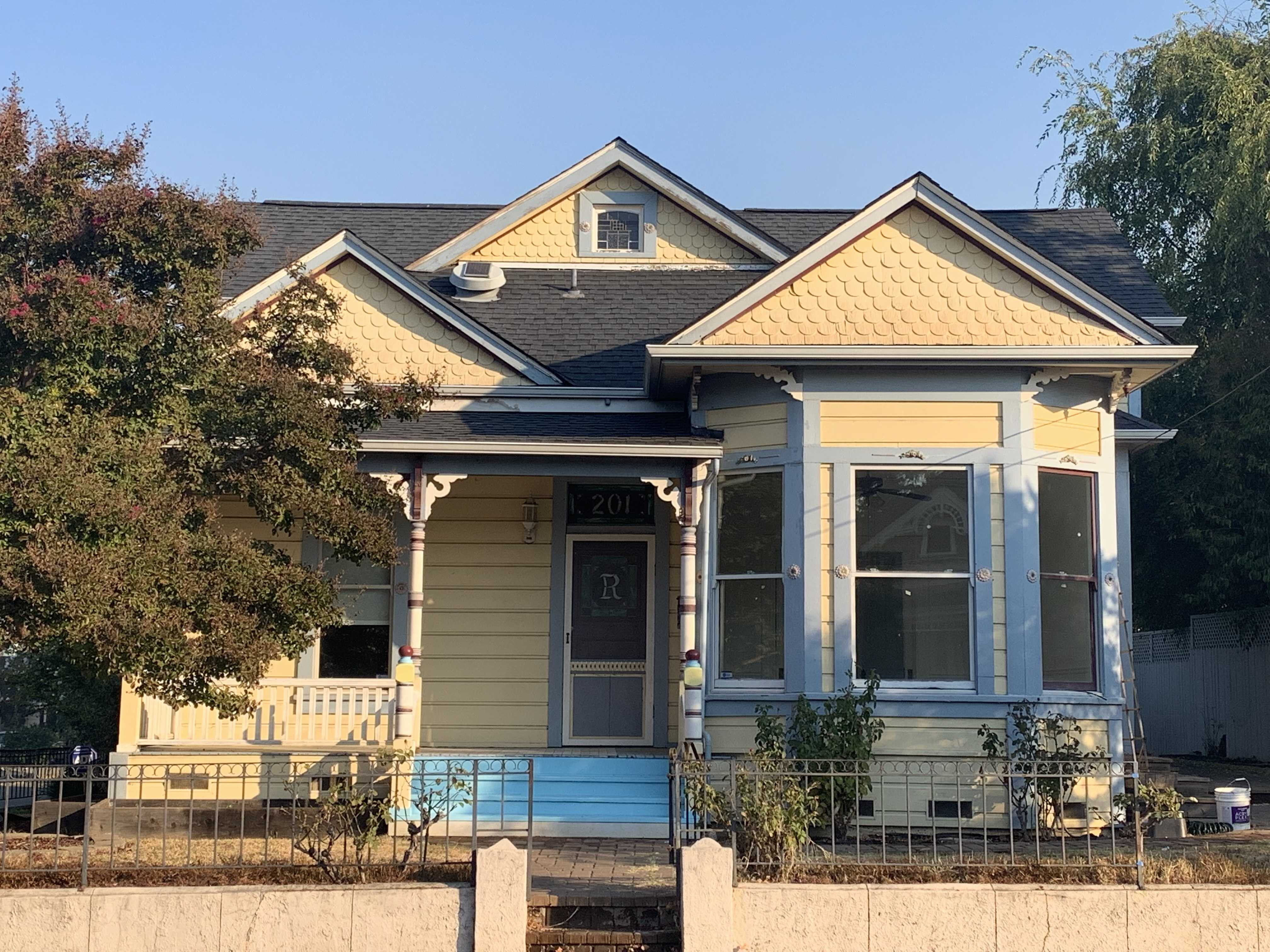 201 Piper Street, Healdsburg, CA, 95448