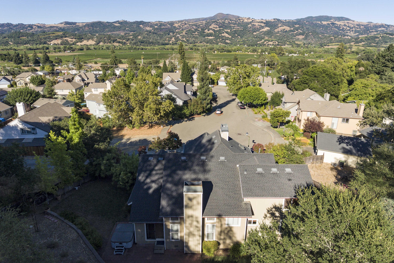 144 Renz Lane, Geyserville, CA, 95441 - 27