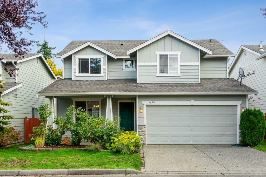 Apartment for Rent in Bothell