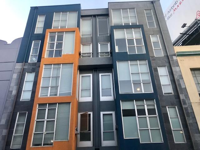 139 Stillman Street  # 5, San Francisco, CA, 94107