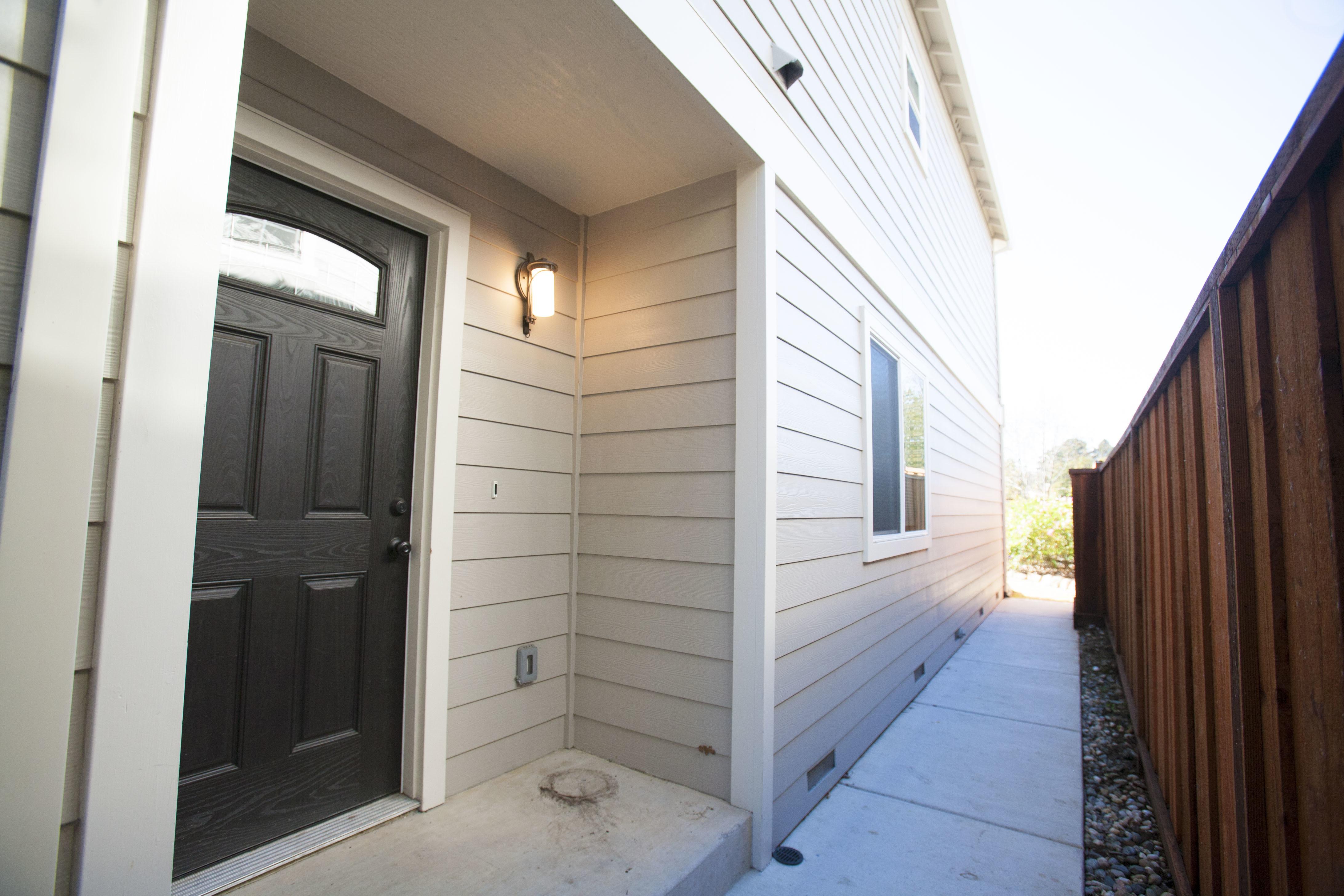 1317 Brown Street  #B, Napa, CA, 94559 - 2