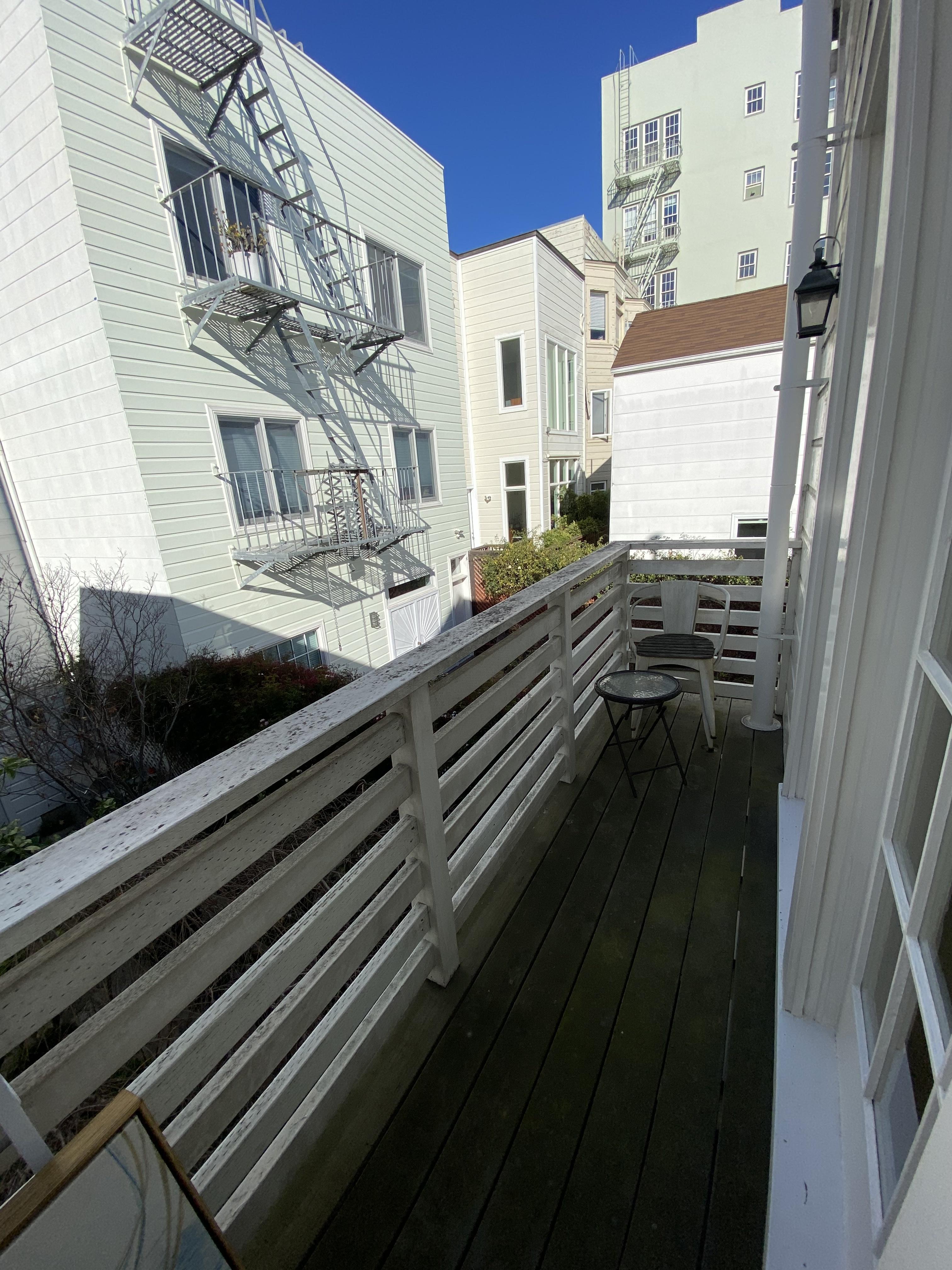 416 Austin Street, San Francisco, CA, 94109 - 14