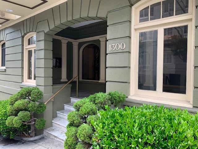 1300 Sacramento Street  #305, San Francisco, CA, 94109