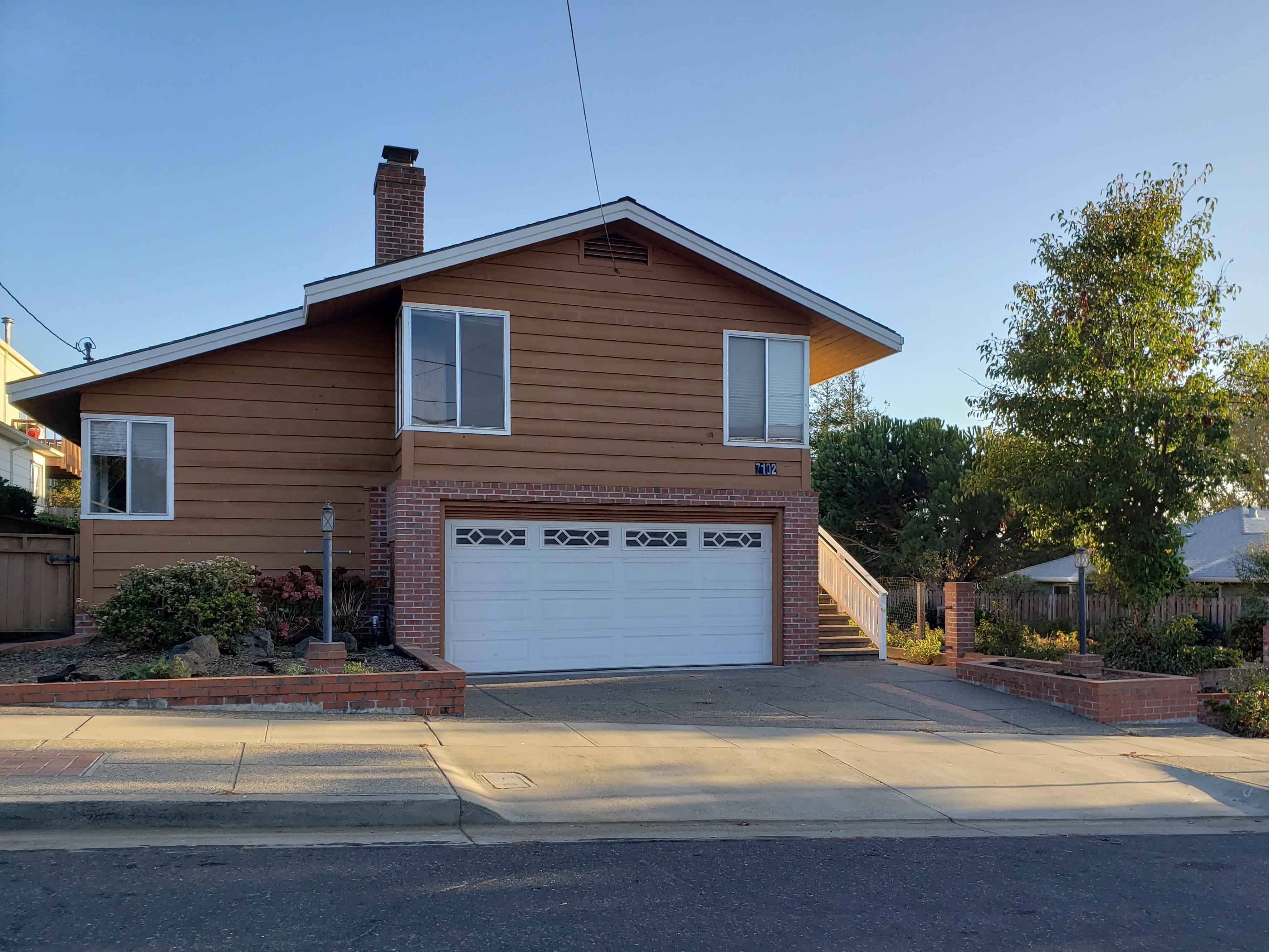 7102 Donal Avenue, El Cerrito, CA, 94530