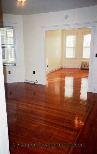 Apartment for Rent in Somerville - Davis Square