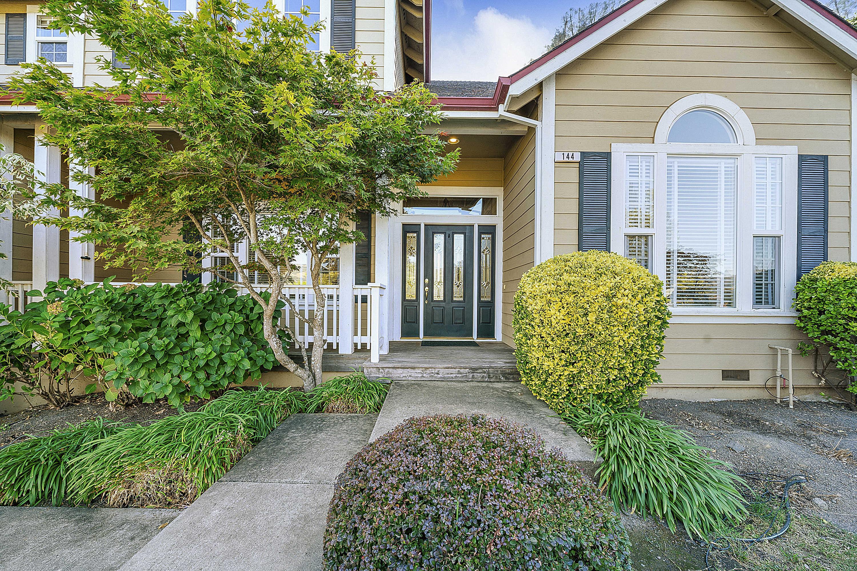 144 Renz Lane, Geyserville, CA, 95441 - 26