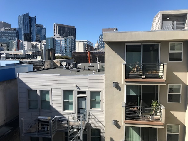 776 Tehama Street  #15, San Francisco, CA, 94103 - 2