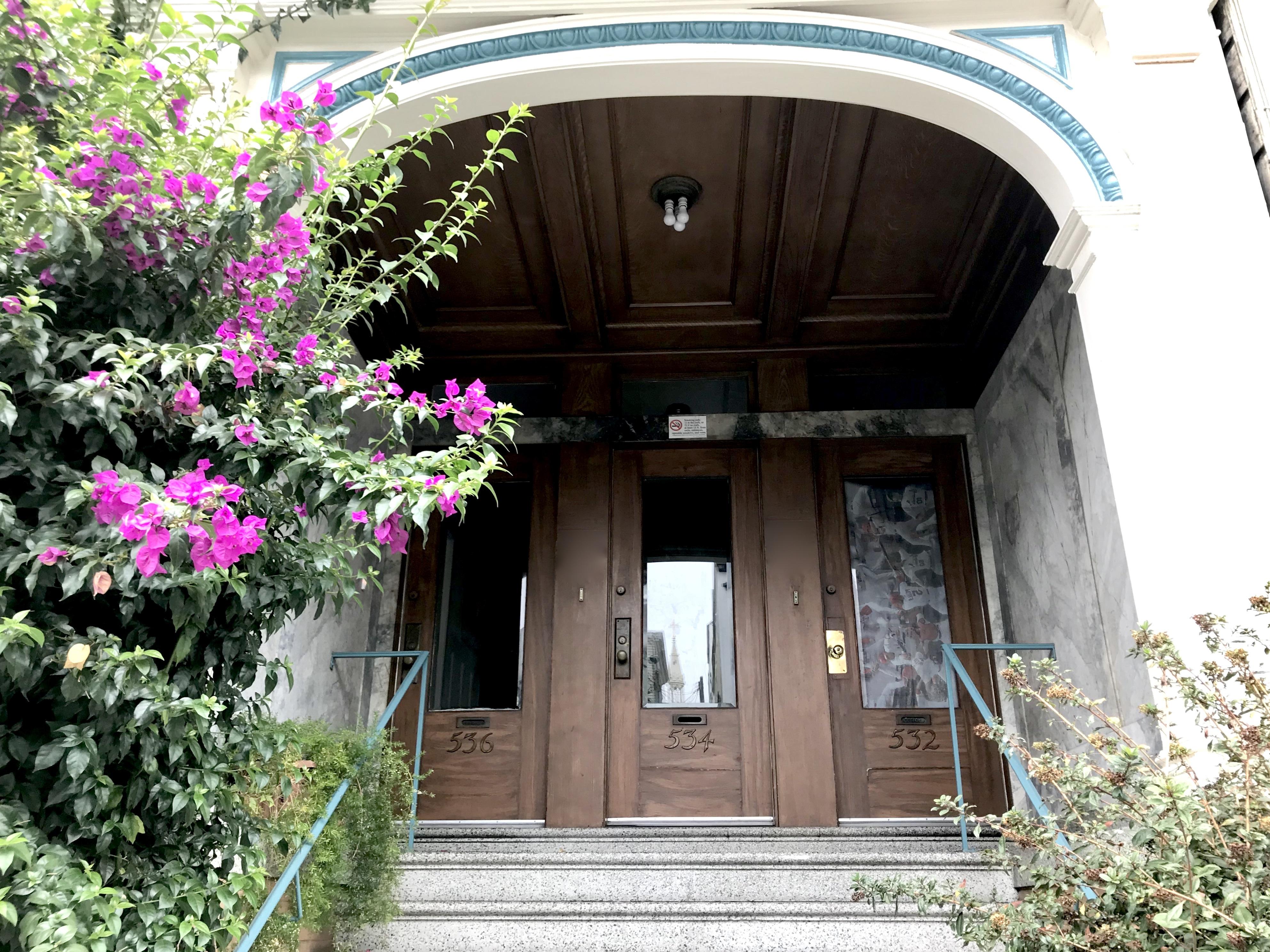 534 Lombard Street, San Francisco, CA, 94133 - 2