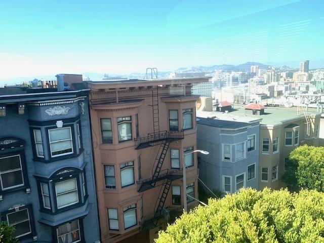 1300 Sacramento Street  #305, San Francisco, CA, 94109 - 2