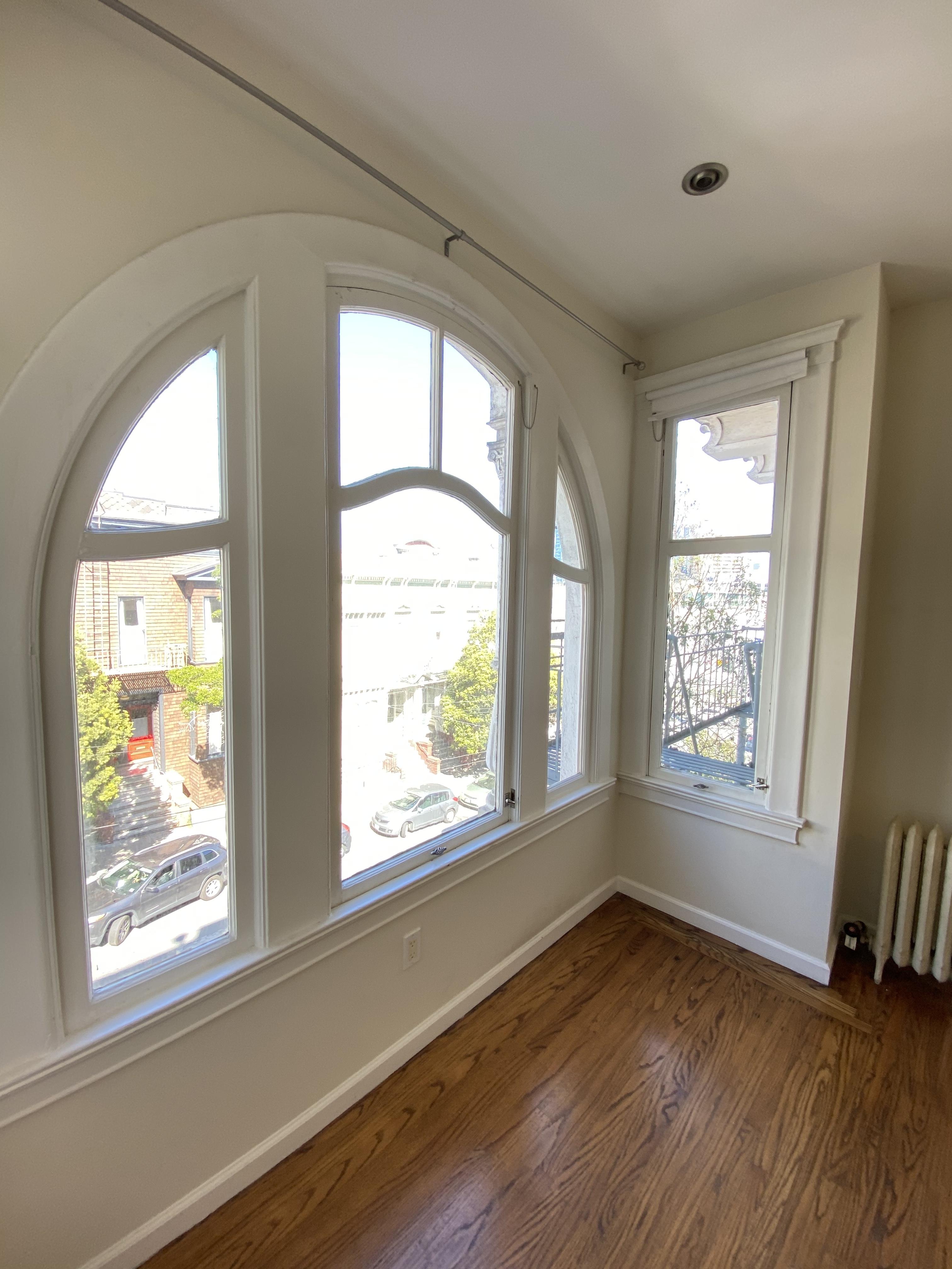 115 Haight Street  # 11, San Francisco , CA, 94102 - 9