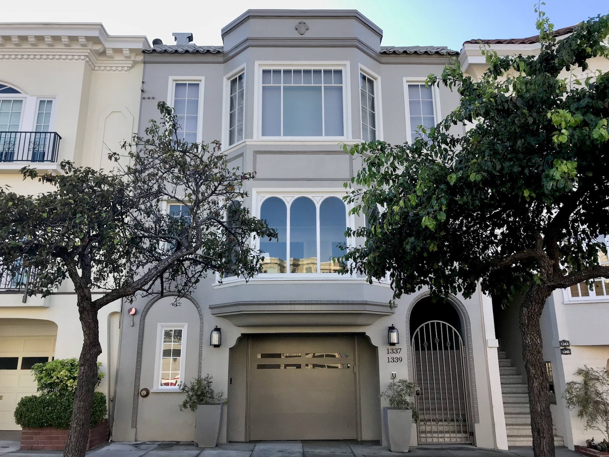 1339 Francisco Street, San Francisco, CA, 94123