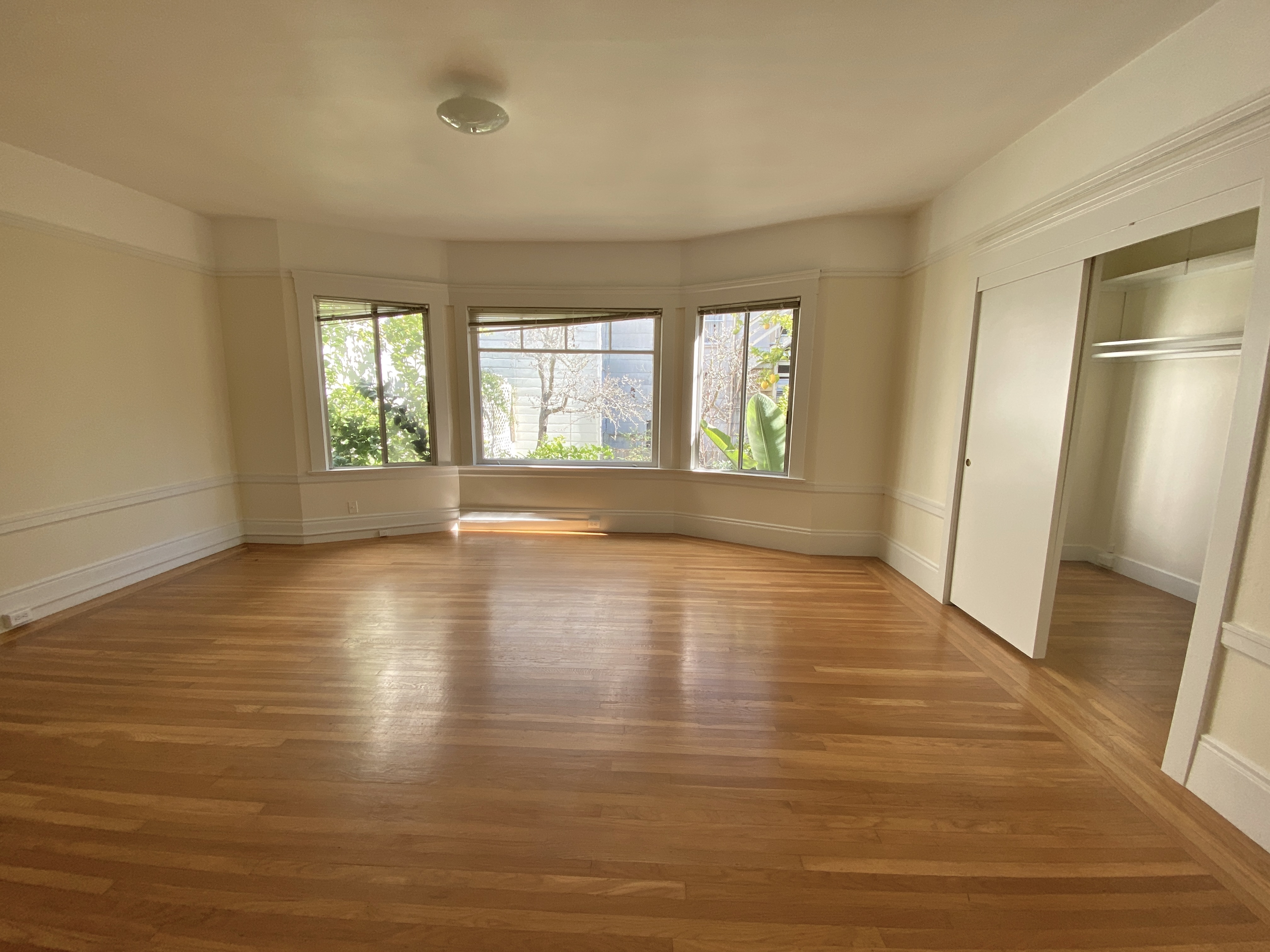3156 Gough Street  # 2, San Francisco, CA, 94123